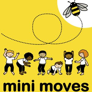 Mini Moves Cards