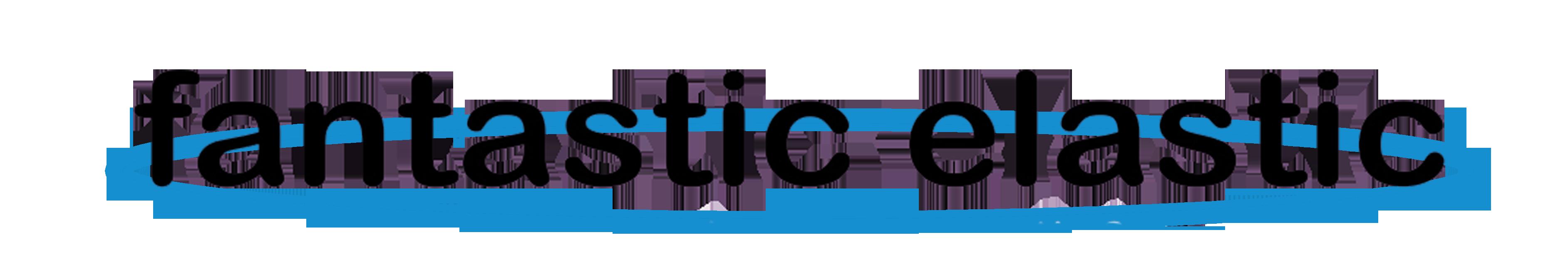Fantastic Elastic Logo