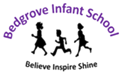 Bedgrove Logo